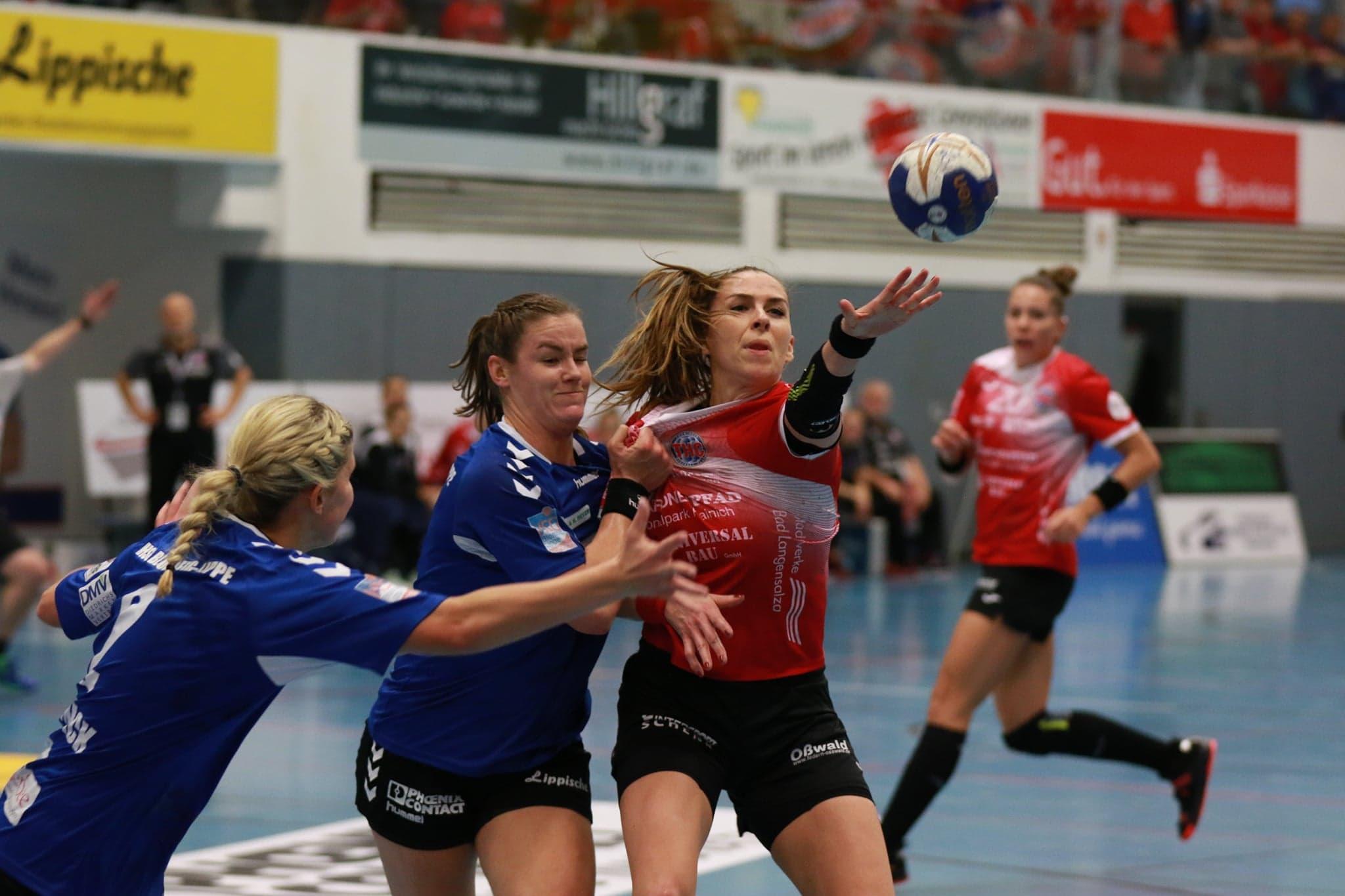Thc Handball Spielplan