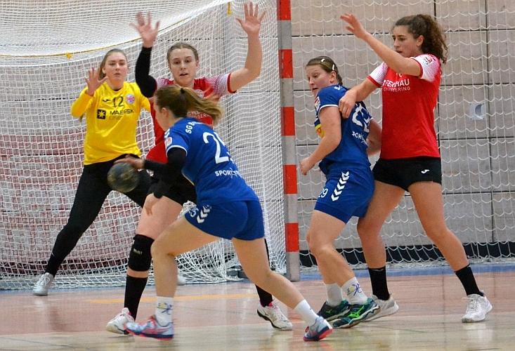 Handball 3. Bundesliga Ost